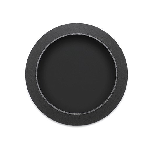 Filtre ND pour Zenmuse X4S - DJI - vue de face