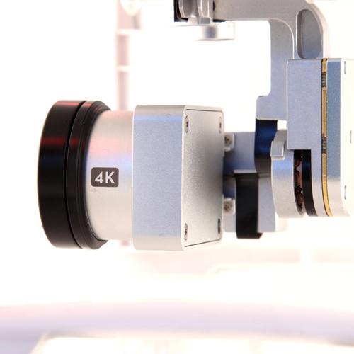 Filtre ND16/CP pour Phantom 3 & 4 - SRP