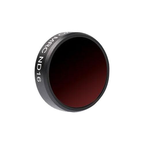Filtre ND16 pour caméras SMO 4K et GoPro Naked - BetaFPV