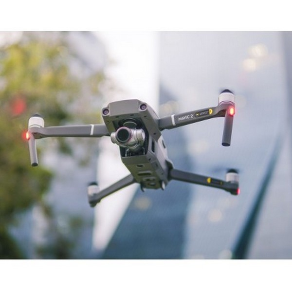 Filtre ND2000 pour DJI Mavic 2 Zoom - Freewell
