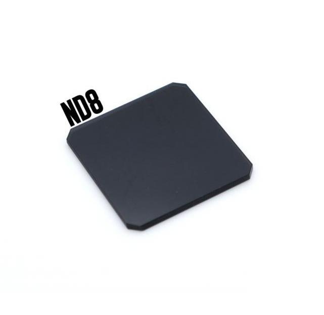 Filtre ND8 en verre - Team BlackSheep