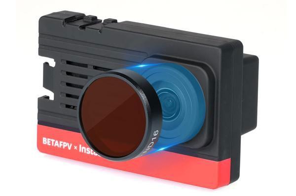 Filtre ND8 pour caméras SMO 4K et GoPro Naked - BetaFPV