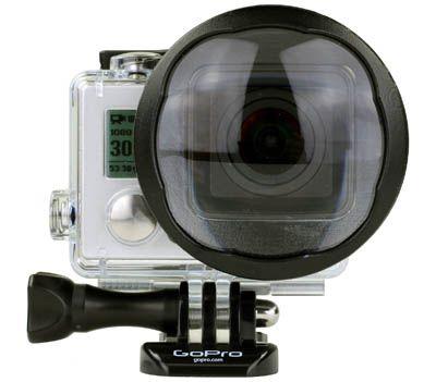 Filtre Polar Pro macro pour GoPro Hero3+