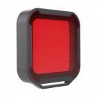 Filtre rouge pour Hero5 Black - PolarPro