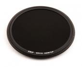 Filtre 55 mm ND8/CP vu de haut