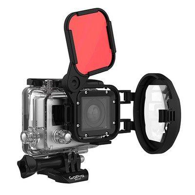 Filtre Switchblade 2.0 pour caisson 60m - PolarPro