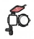 Filtre Switchblade 7 pour GoPro Hero 7/6/5 - Polar Pro