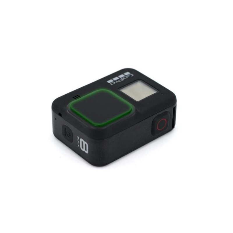 Filtre Tempered ND8 pour GoPro Hero8/9/Session - Ethix