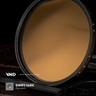 Filtre variable ND 4-32 82 mm - Peter McKinnon Edition - Polar Pro