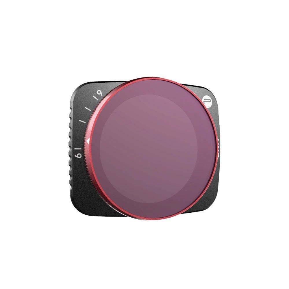 Filtre variable ND64-ND512 pour DJI Air 2S - PGYTECH