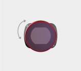 Filtre variable VND 4-32 pour DJI Pocket 2 (2-5 stops) - PGYTECH