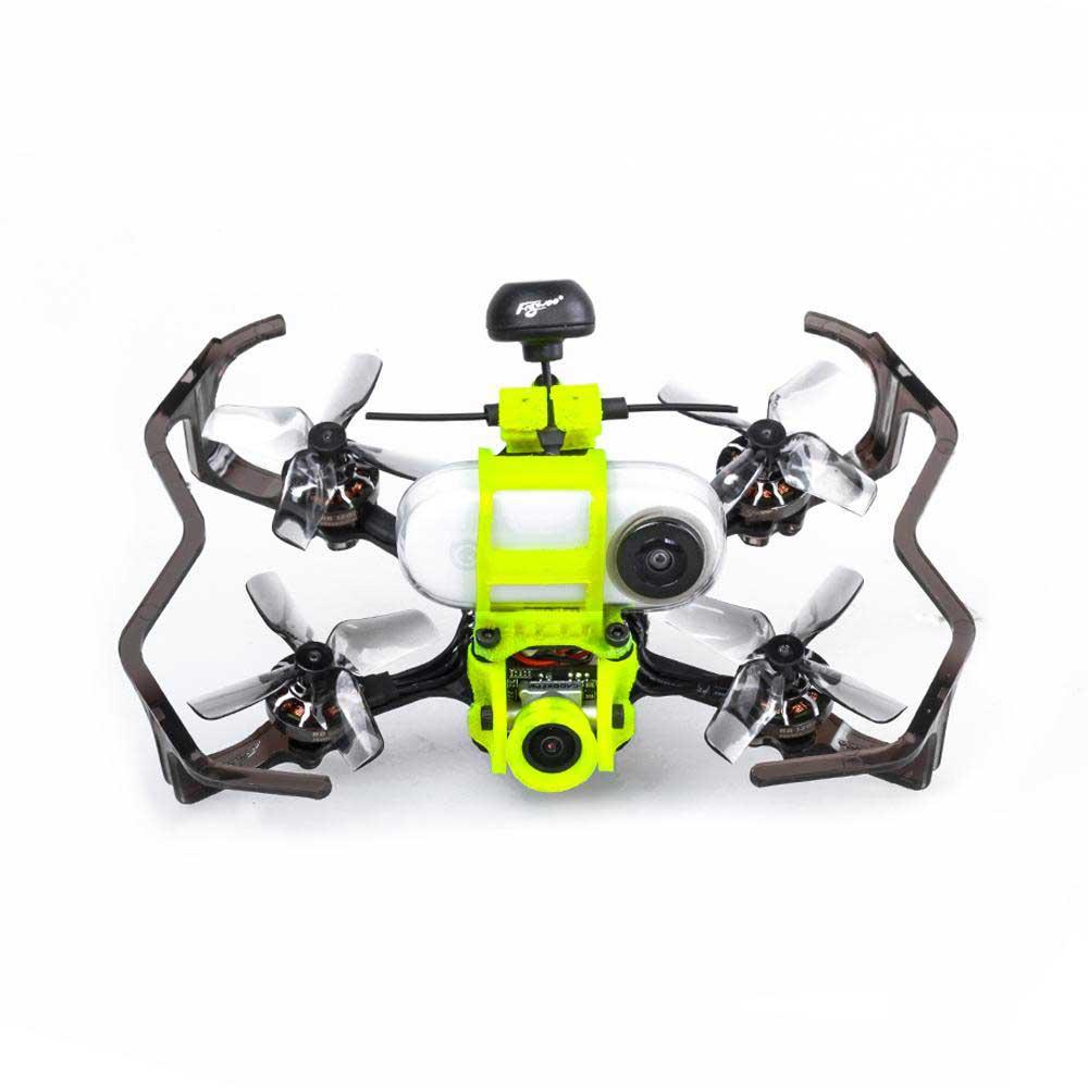 Firefly Baby Quad HD avec Caddx Vista - Flywoo