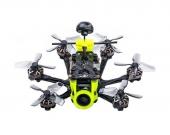 Firefly Hex Nano HD avec Caddx Polar Nano HD  - Flywoo