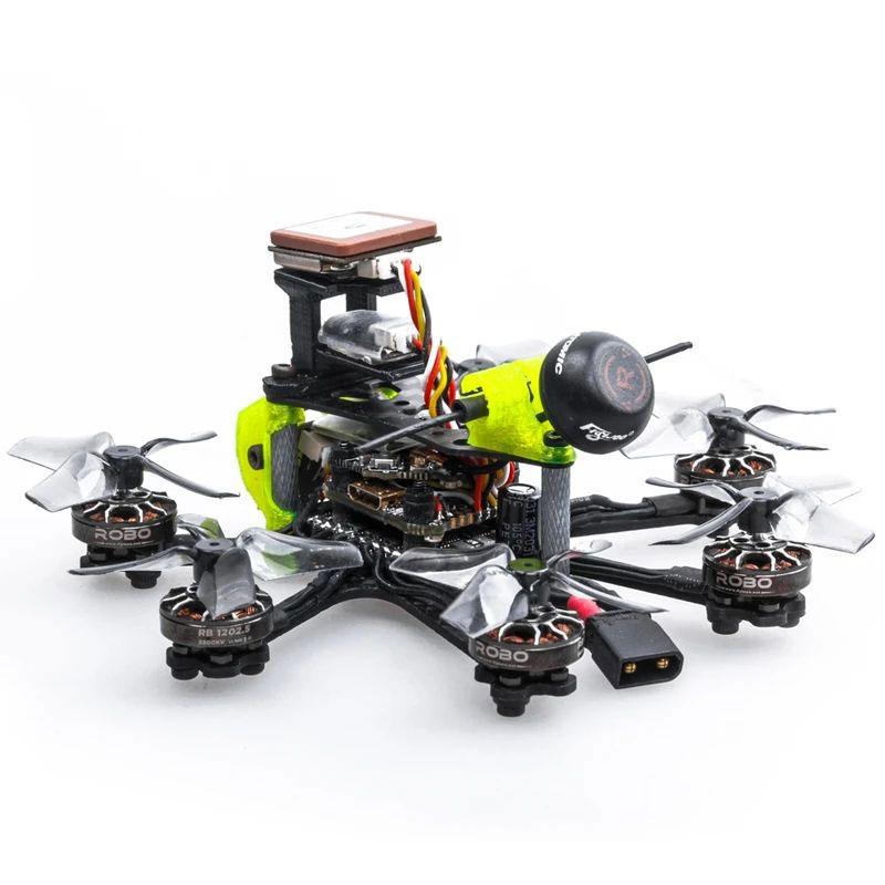 Firefly Hex Nano iNav - Flywoo