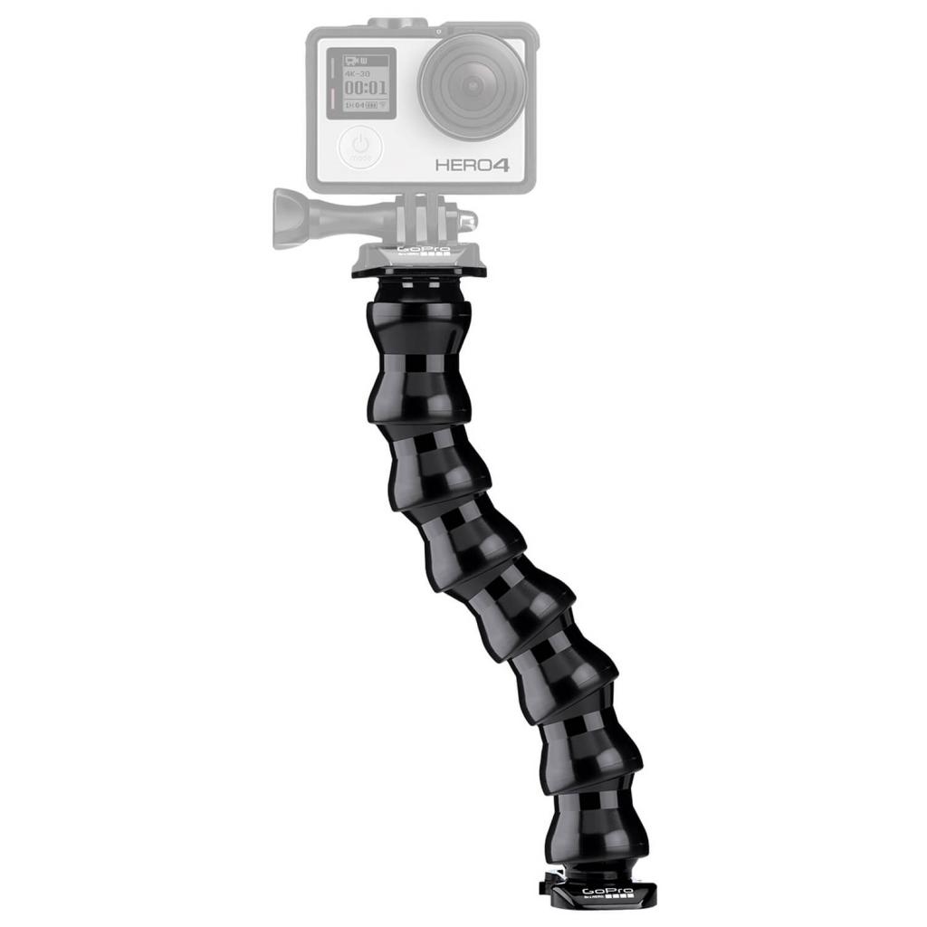 """Fixation \""""Gooseneck\"""" pour GoPro"""