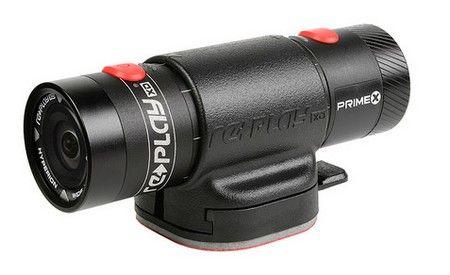 "Fixation \""LowBoy\"" pour caméra Replay PRIME X"