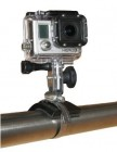Fixation arceau à bague pour GoPro