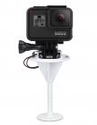 Fixation bodyboard pour GoPro
