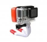 Fixation bouche pour GoPro