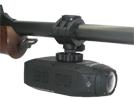 "Fixation caméra 1/4\"" pour canon"
