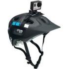 Fixation casque ventilé STS pour GoPro