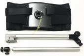 Fixation dorsale 3rdPersonView LITE360 - SailVideoSystem