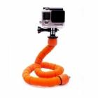 Fixation Snake Bendy Xsories avec GoPro