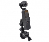 Fixation guidon pour DJI Osmo Pocket