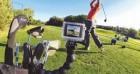 Fixation Jaws Flex Clamp pour GoPro
