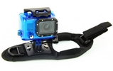 Fixation main STS pour GoPro