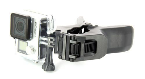 Fixation pince pour GoPro - photo 1