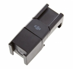 Fixation attache rapide micro 360° pour stabilisateur steadycam gimbal DJI Osmo
