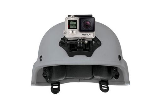Fixation NVG / LVN Gopro - photo-1