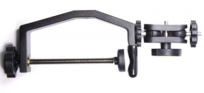 Fixation pince Ultra Clamp 4.0