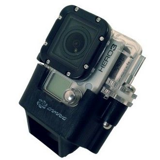 Fixation fin mount pour GoPro - photo 1