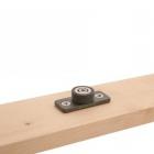 Fixation Quick Mount à visser - 9.Solutions - installé sur table