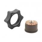 """Fixation Quick Mount pour caméra 1/4\"""" - 9.Solutions"""