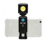Fixation smartphone - LumeCube - vue de devant