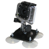 Fixation ventouse haute performance pour GoPro