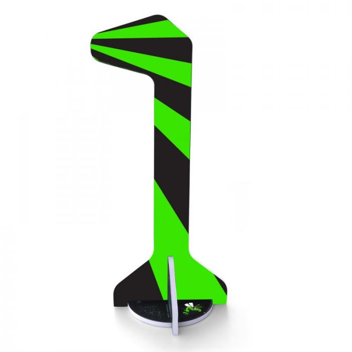 Flag pour nano FPV racer vert