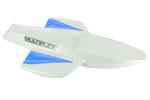 Flotteur pour avion Multiplex Shark RR +
