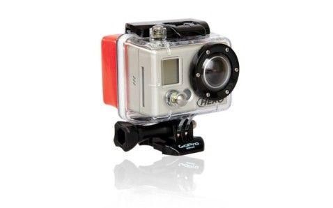 Flotteur STS pour GoPro
