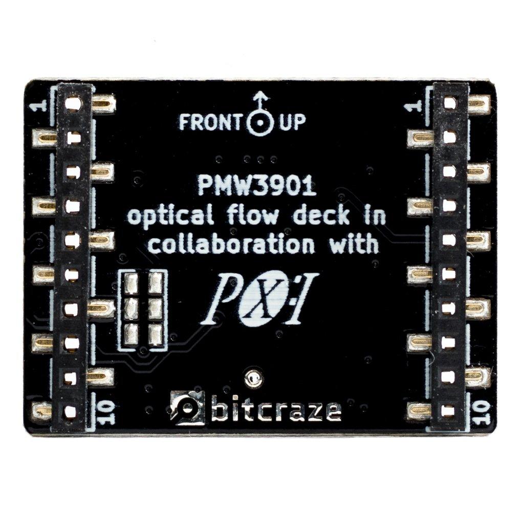 Flow deck v2 - Bitcraze