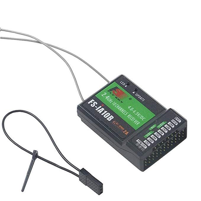FlySky récepteur FS iA10B