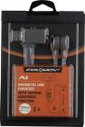 Folomov A1 - chargeur de batterie magnétique USB