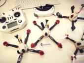 Forfait paramétrage radio et Racer ARF taranis et drone de course