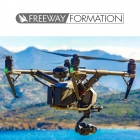 Formation avancée DJI Inspire 2 (5 jours) by Freeway Formation