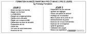 Formation avancée Phantom 4 Pro et Mavic 2 Pro (5 jours) by Freeway Formation