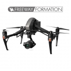 Formation DJI Inspire 2 (5 jours) by Freeway Formation