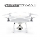 Formation Phantom 4 Pro & Mavic Pro 2 (5 jours) by Freeway Formation